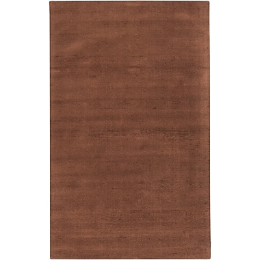 Surya Mystique M334-58 Hand Loomed Rug, 5' x 8' Rectangle