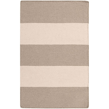 Surya Frontier FT51-23 Hand Woven Rug, 2' x 3' Rectangle