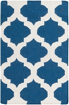 Surya Frontier FT84-23 Hand Woven Rug, 2' x 3' Rectangle