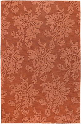 Surya Mystique M171-58 Hand Loomed Rug, 5' x 8' Rectangle
