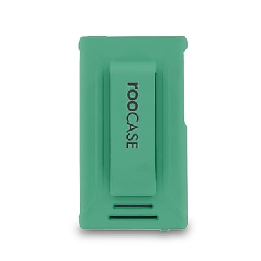 rOOCASE Ultra-Slim Matte Shell Case Cover For iPod Nano 7, Green