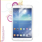 "rOOCASE Ultra HD Plus Bubble Free Screen Protector For 8"" Samsung Galaxy Tab 3"