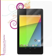 rOOCASE Ultra HD Plus Bubble Free Screen Protector For Google Nexus 7 FHD