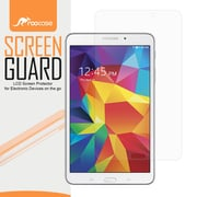 "rOOCASE Ultra HD Plus Bubble Free Screen Protector For 8"" Samsung Galaxy Tab 4"