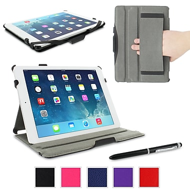 rOOCASE Slim-Fit Folio Case Covers For iPad Air 5th Generation