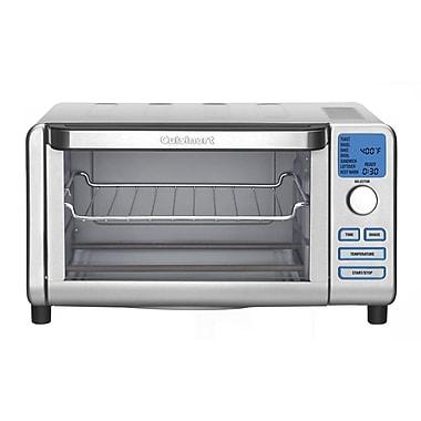 Cuisinart Compact Digital Toaster Oven Broiler