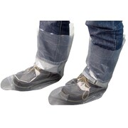 Keystone SANI-BT Clear Polyethylene Boot Covers