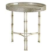 Reual James Ayers End Table