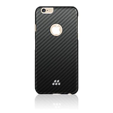 Evutec - Étui de série S pour iPhone 6, 4,7 po, noir