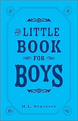 Little Book for Boys