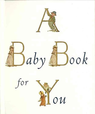 A Baby Book for You