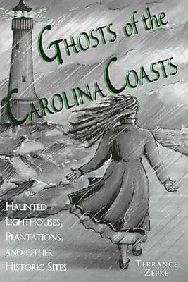 Ghosts of the Carolina Coasts 1387574