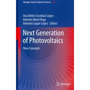 Next Generation of Photovoltaics: New Concepts