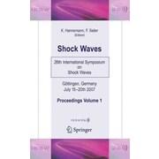 Shock Waves: 26th International Symposium on Shock Wave