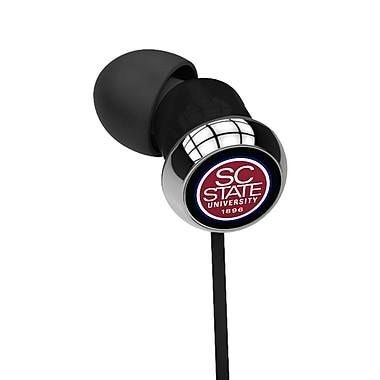 Centon OTM™ S1 - CEB Black In-Ear Headphone, South Carolina State University