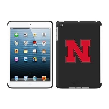Centon TPU Black Classic Shell Case For iPad Mini, University Of Nebraska