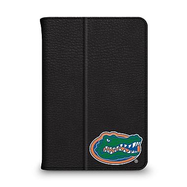 Centon Leather Folio Black Carrying Case For iPad Mini, University Of Florida