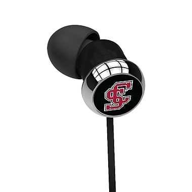 Centon OTM™ S1 - CEB Black In-Ear Headphone, Santa Clara University