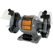 "Buffalo Black Bull™ Heavy Duty Bench Grinder, 6""Dia."