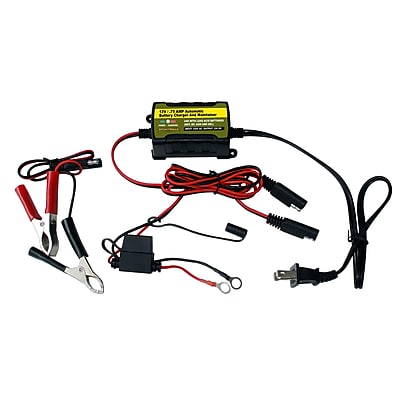 Buffalo Sportsman™ Automatic Battery Maintainer