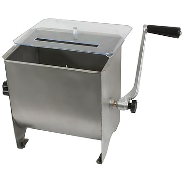Buffalo Sportsman™ 4 gal Stainless Steel Meat Mixer