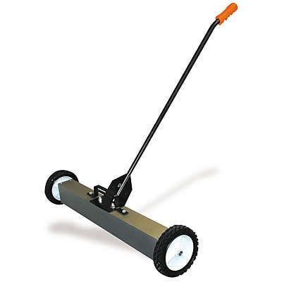 Buffalo Rolling Magnetic Sweeper Pickup Tool, 30