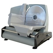Buffalo Sportsman™ Stainless Steel Electric Meat Slicer