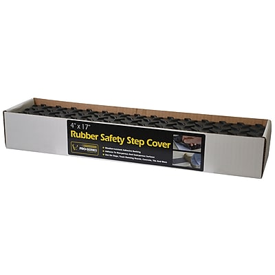Buffalo Pro Series Adhesive Rubber Step Cover 4