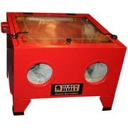 Buffalo Black Bull™ 32 lbs. Abrasive Blast Cabinet