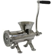 Buffalo Tools Sportsman™ #22 Stainless Steel Meat Grinder