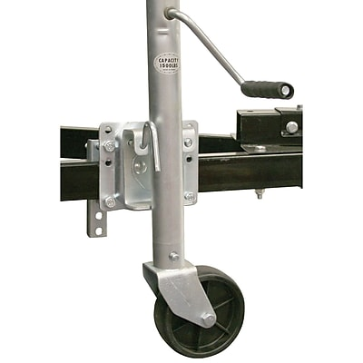 Buffalo Sportsman™ Steel Trailer Jack, 1500 lbs.