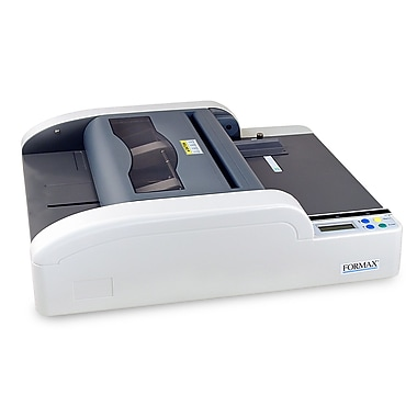 Formax® Automatic Tabletop Booklet Maker, 500 Booklets/Hour