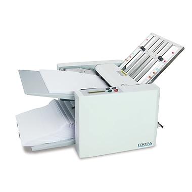 Formax® FD 300 Manual Fold Personal Desktop Folder, 7400 Sheets/Hour
