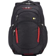 """Case Logic® Evolution Deluxe Backpack For Up to 15.6"""" Laptop/Tablet, Black"""