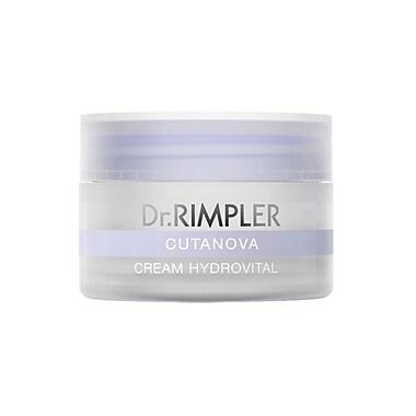 Dr. Rimpler – Crème Hydrovital Cutanova, 50 ml