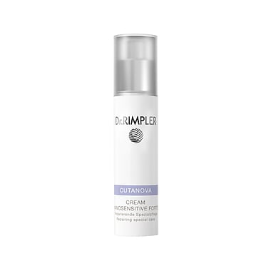 Dr. Rimpler Cutanova Nano Sensitive Cream, 50ml