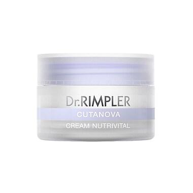 Dr. Rimpler – Crème Nutrivital Cutanova, 50 ml