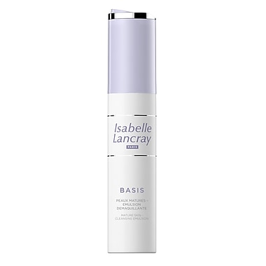 Isabelle Lancray Basic Cleansing Emulsion, 200ml