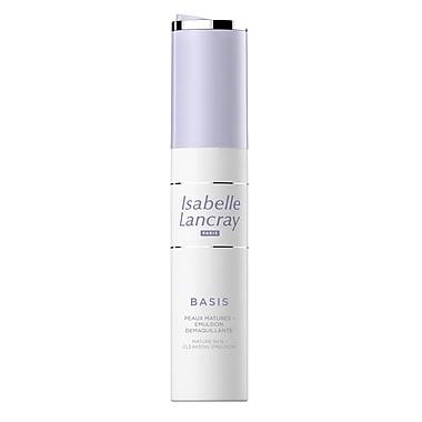 Isabelle Lancray – Émulsion nettoyante de base, 200 ml