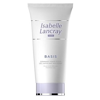 Isabelle Lancray – Gommage visage doux en gel, 150ml