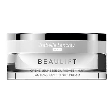 Isabelle Lancray – Crème de nuit Beaulift, 50 ml