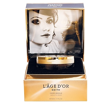 Isabelle Lancray L'age D'or Edith Absolute Cream, 50ml