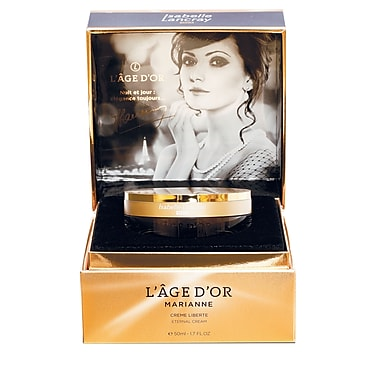 Isabelle Lancray L'age D'or Marianne Eternal Cream, 50ml