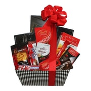 Thanks A Million! Gift Basket