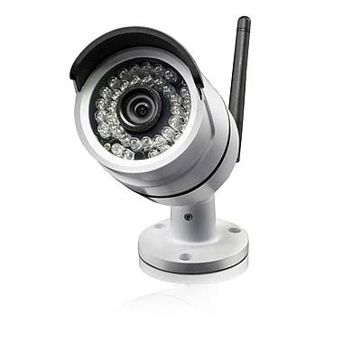 Swann - Caméra de surveillance Wi-Fi HD