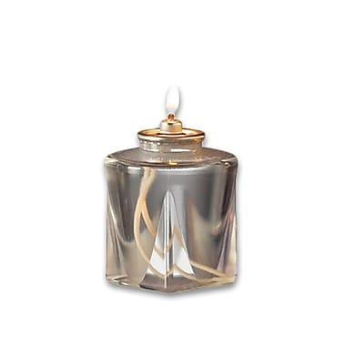LiquidGlow – Bougies remplies de cire de paraffine liquide, 35 heures, 36/boîte