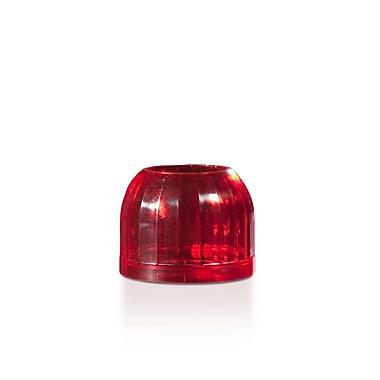 LiquidGlow – Dôme pour bougie à paraffine liquide 00461, réutilisable, transparent, chac.