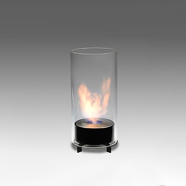 EcoGlow – Lampe au bioéthanol Juliette, chac.