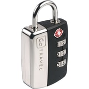 Go Travel Travel Sentry® TSA® Combo Locks