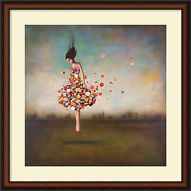 Amanti Art Boundlessness in Bloom Framed Art Print by Duy Huynh, 34